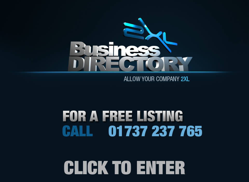 2XL BUSINESS DIRECTORY